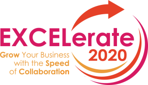 EXCELerate 2020 Grow Your Business with the Speed of Collaboration