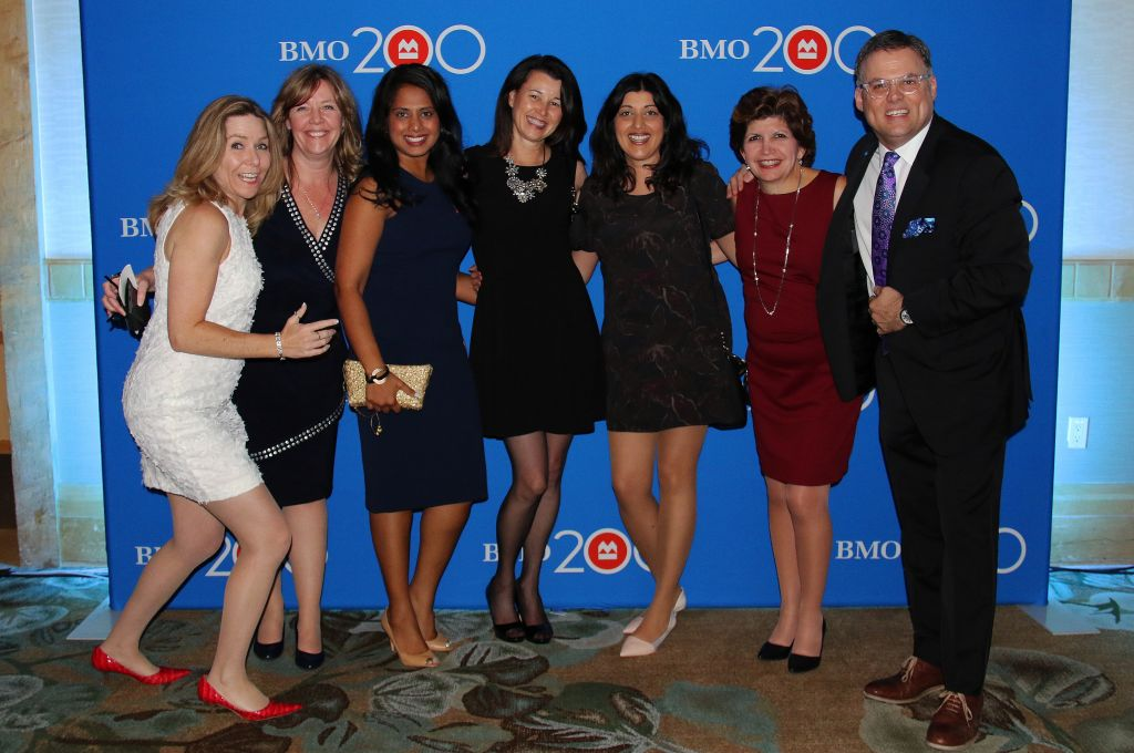 Mike Bonner BMO President and Regional Head Presentation | Inspire Innovate Influence Conference 2017 | Bank of Montreal BMO 200 | Vancouver Langley Surrey 2019 | Barbara Mowat EXCELerate 2020 | GroYourBiz