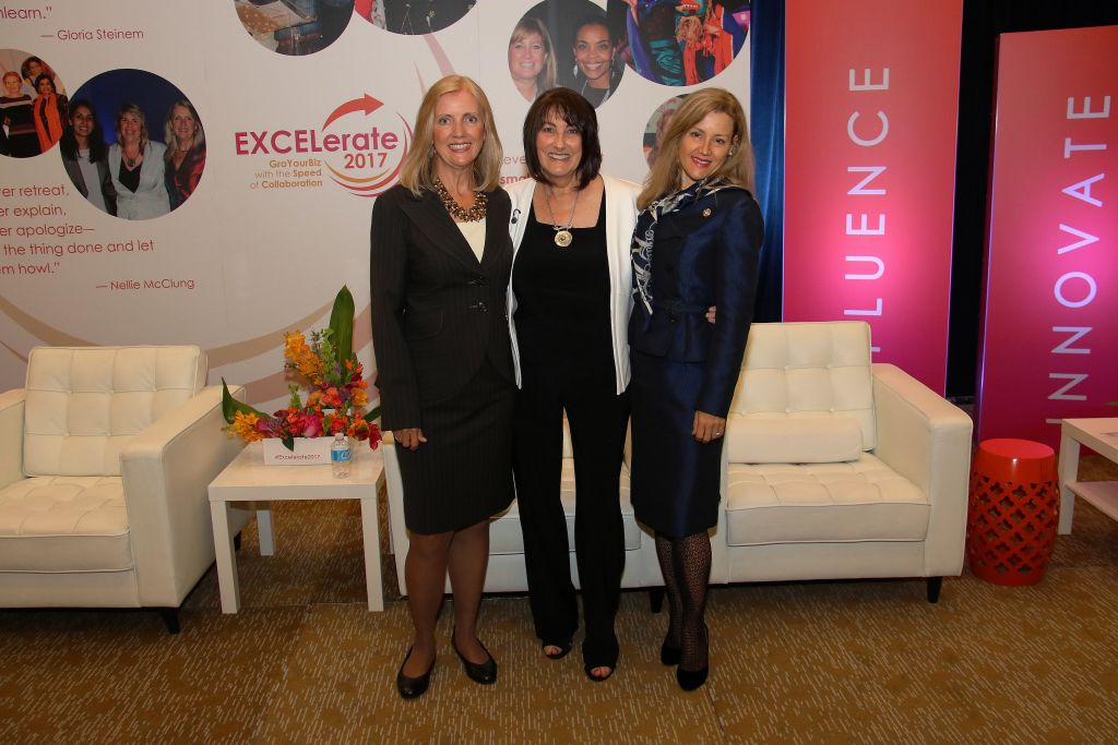 Betty Wood Women Business Enterprise Canada Council and Amanda Ellis Economist National Trade Conference Presentation | Inspire Innovate Influence Conference 2017 | Bank of Montreal BMO 200 | Vancouver Langley Surrey 2019 | Barbara Mowat EXCELerate 2020 | GroYourBiz