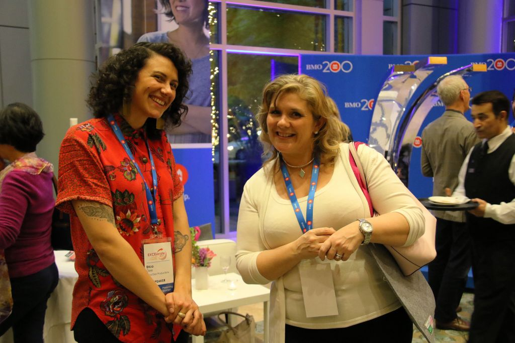 Networking Socializing | Inspire Innovate Influence Conference 2017 | Bank of Montreal BMO 200 | Vancouver Langley Surrey 2019 | Barbara Mowat EXCELerate 2020 | GroYourBiz