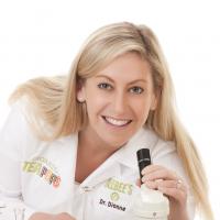 Dr. Dionne Laslo-Baker High Res
