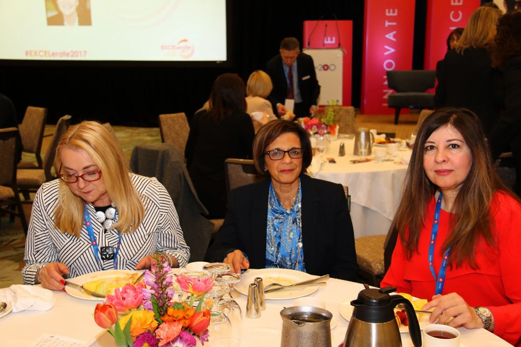 Presentation | Inspire Innovate Influence Conference 2017 | Bank of Montreal BMO 200 | Vancouver Langley Surrey 2019 | Barbara Mowat EXCELerate 2020 | GroYourBiz