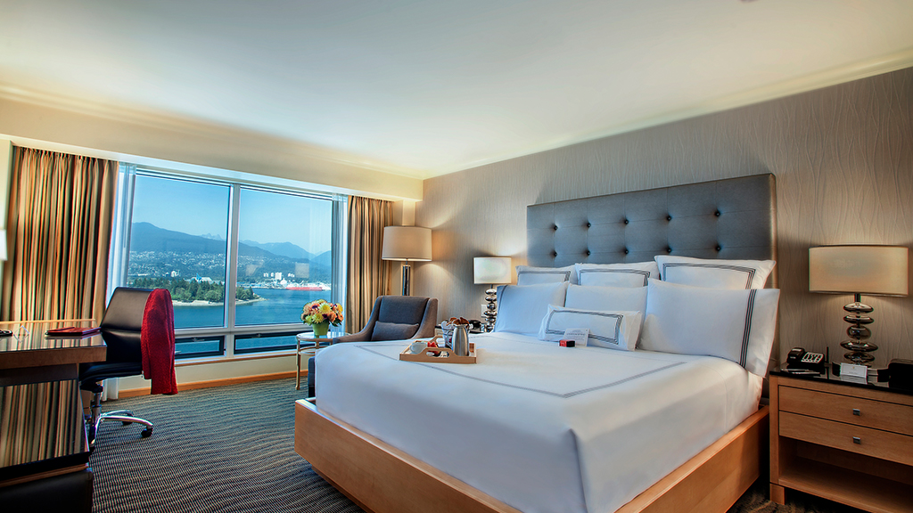 Pan Pacific Hotels Group | Hotel Reservation | Vancouver Langley Surrey 2019 | Barbara Mowat EXCELerate 2020