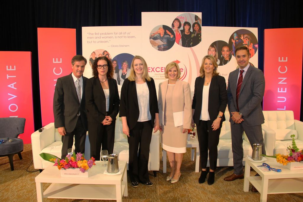 Inspire Innovate Influence Conference 2017 | Bank of Montreal BMO 200 | Vancouver Langley Surrey 2019 | Barbara Mowat EXCELerate 2020