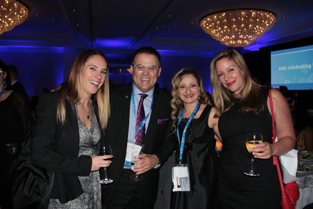 Mike Bonner BMO President and Regional Head Presentation   Inspire Innovate Influence Conference 2017   Bank of Montreal BMO 200   Vancouver Langley Surrey 2019   Barbara Mowat EXCELerate 2020   GroYourBiz