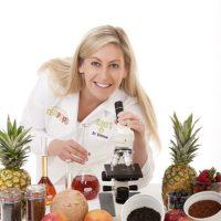 Dr. Dionne Laslo-Baker