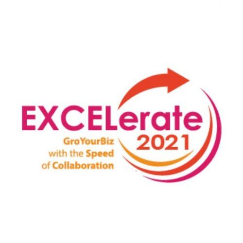 EXCELerate 2021 Logo