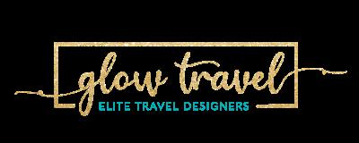 GLOW Travel Logo