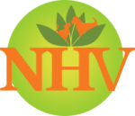 NHV Pet Products Logo