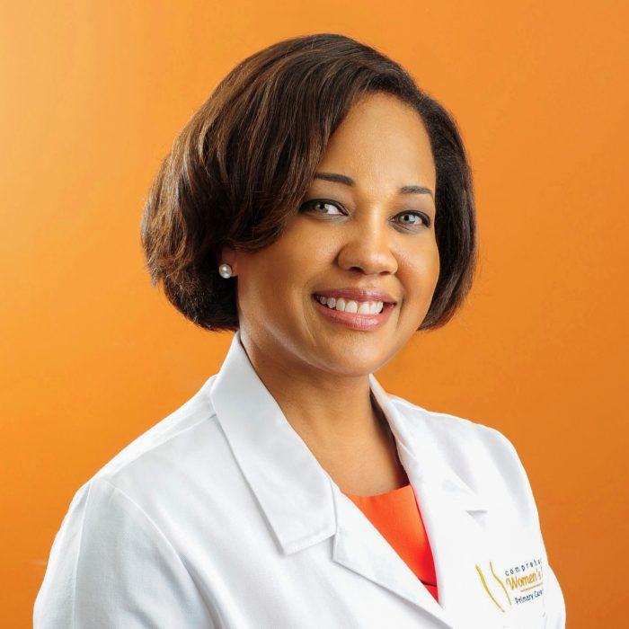 Dr. Angela Marshall