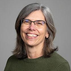 Dr. Martha Dow