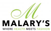 Malary's Fashion Network Logo