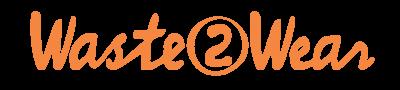 Waste2Wear Logo