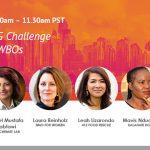 EXCELerate 2021 WE Empower UN SDG Challenge
