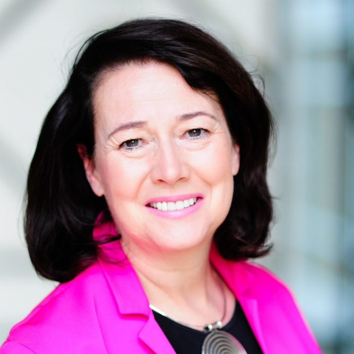 Honourable Janet Austin Lieutenant Governor of British Columbia